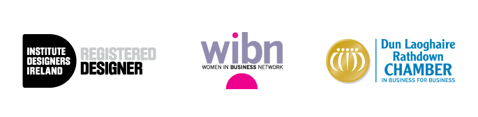 CUBE Design is a member of the IDI, WIBN and Dun Laoghaire Chamber